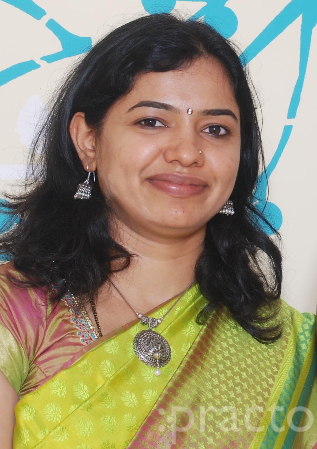 Dr. Shilpa Bhatt - Dermatologist