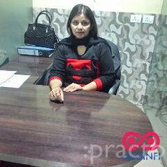 Dr. Shilpa Chopra (PT) - Physiotherapist