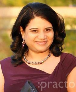 Dr. Shilpa Devanhalli - Dietitian/Nutritionist