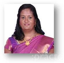 Dr. Shilpa H B - Gynecologist/Obstetrician