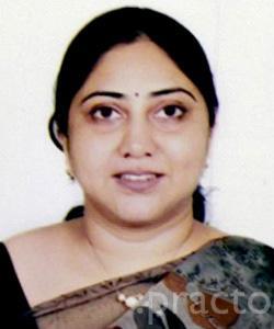 Dr. Shilpa P - Dentist