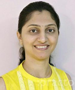 Dr. Shilpa Patil - Ophthalmologist