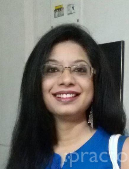 Dr. Shilpa Rao - Dentist