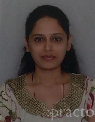 Dr. Shilpa S. Rao