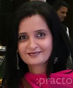 Dr. Shilpa Shah Gohil - Gynecologist/Obstetrician