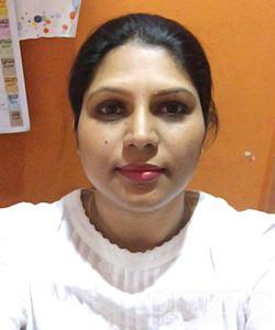 Dr. Shilpa Shashikiran - Dentist