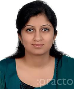 Dr. Shilpa Singh - Ophthalmologist