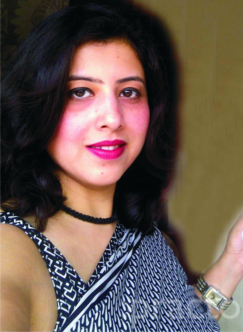 Ms. Shilpa Thakur - Dietitian/Nutritionist