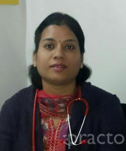 Dr. Shilpi Gupta - Pediatrician