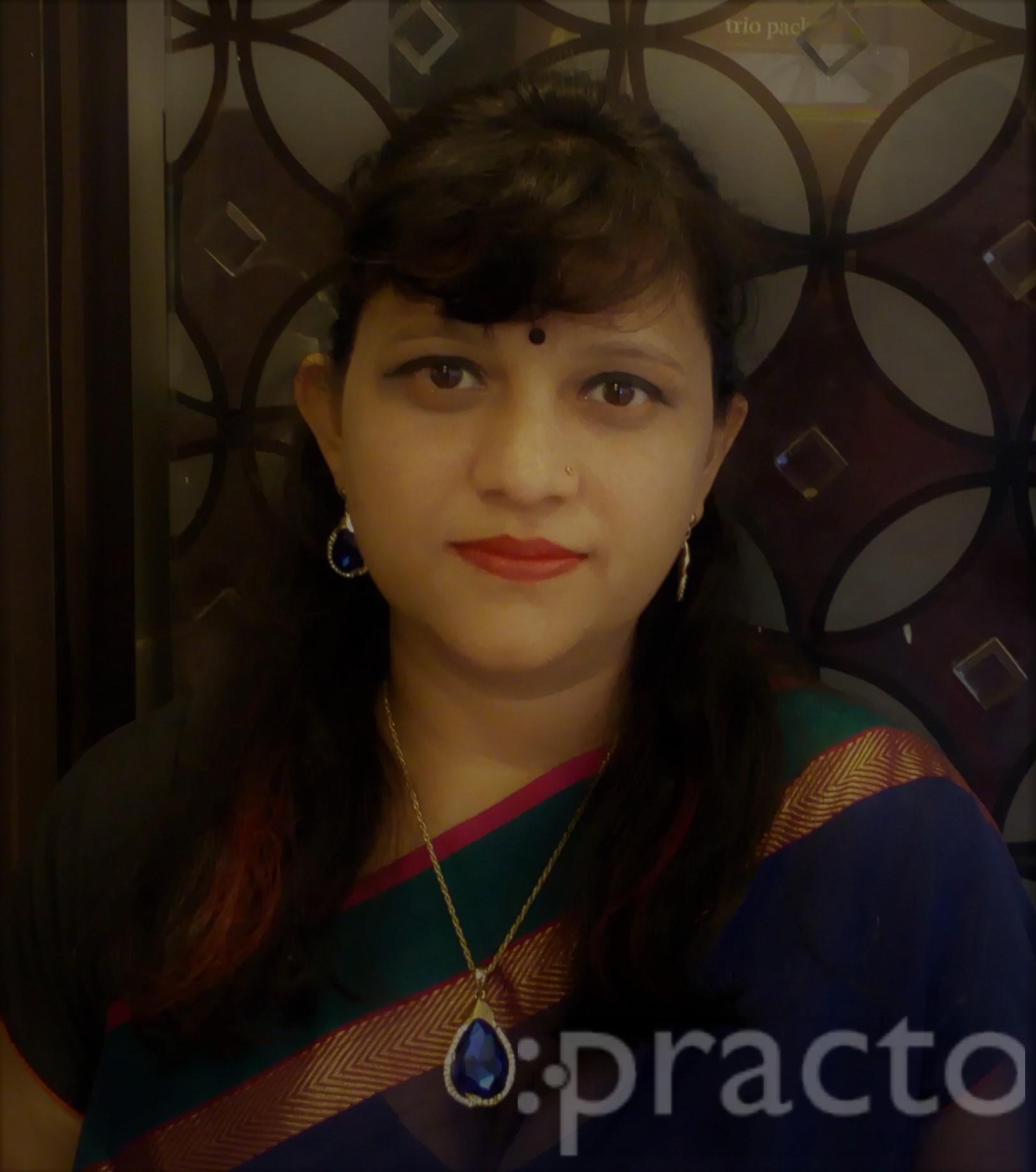 Dr. Shilpi Sarthi (PT) - Physiotherapist