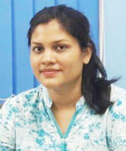 Dr. Shipra Kumari (PT) - Physiotherapist