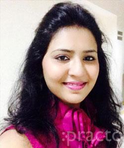 Dr. Shipra Nagar - Dentist