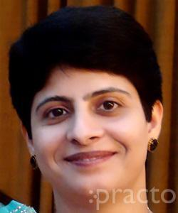 Dr. Shipra Rawal - Dentist