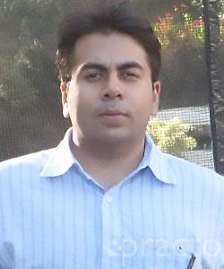 Dr. Shiraz Sait - Dentist