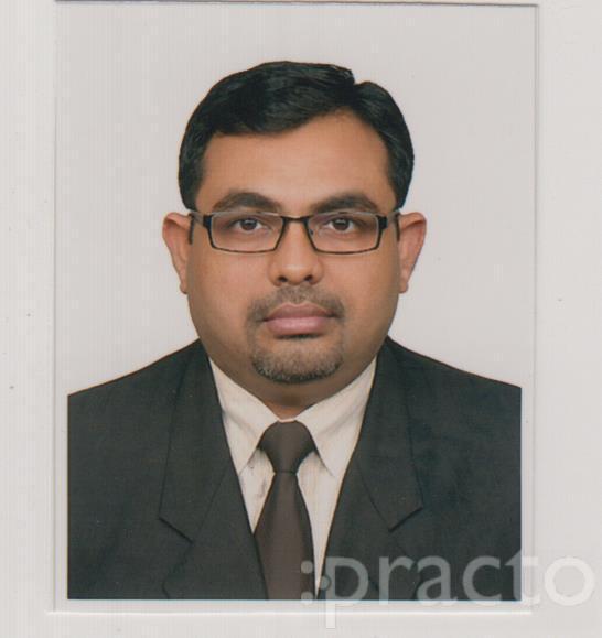 Dr. Shirish Patel - Dentist