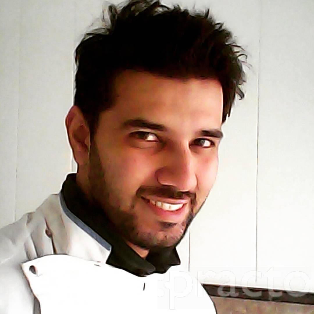 Dr. Shitiz Choudhary - Dentist