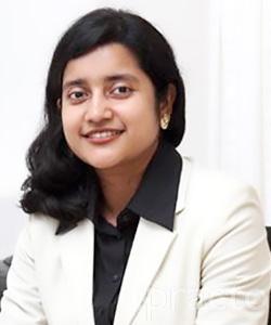Dr. Shiuli Mukherjee - Gynecologist/Obstetrician