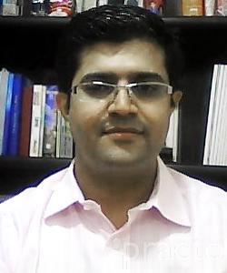 Dr. Shiv Chadda - Dentist