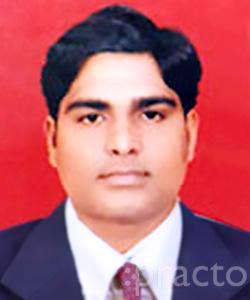 Dr. Shiva Kumar Durgam - Physiotherapist