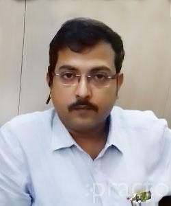 Dr. Shivaji Mandal - General Surgeon