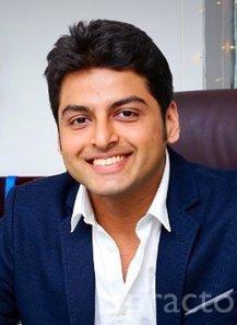 Dr. Shivanand Shetty - Dentist
