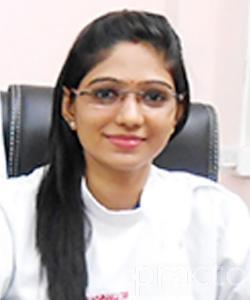 Dr. Shivangi Jain - Dentist