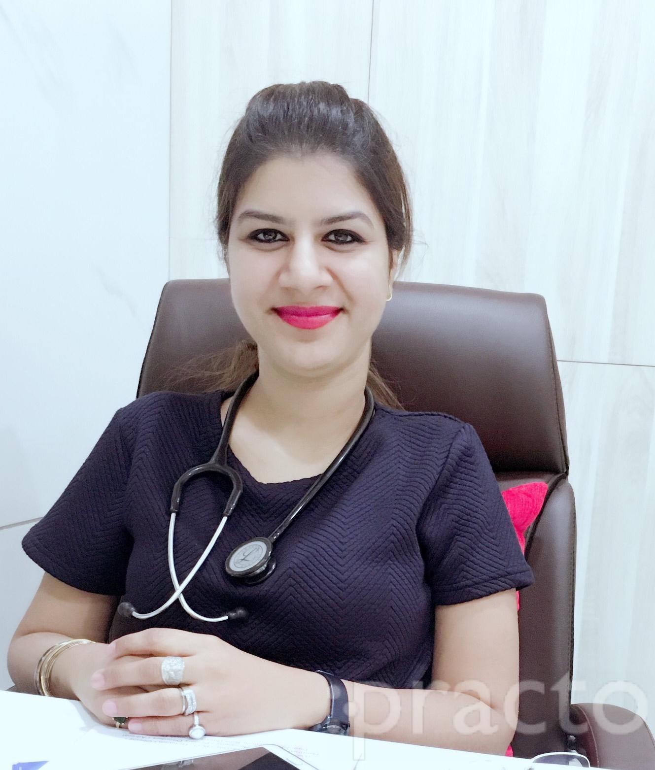 Dr. Shivangi Singh - Endocrinologist