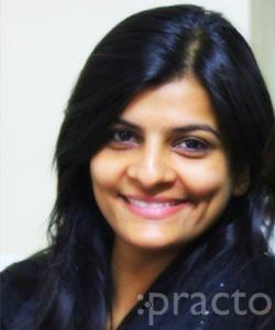 Dr. Shivani Bhardwaj - Dentist