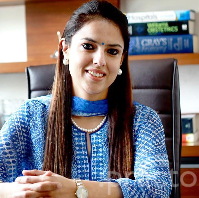 Dr. Shivani Bhutani - Gynecologist/Obstetrician