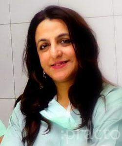 Dr. Shivani Chaturvedi - Gynecologist/Obstetrician