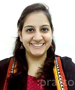 Dr. Shivani Kataria - Dentist
