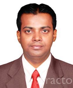 Dr. Shivaprasad C - Endocrinologist