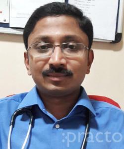 Dr. Shivaprasad KS - Endocrinologist
