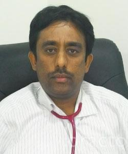 Dr. Shivaram HR - General Physician