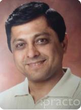Dr. Shoaib Padaria Fakhruddin - Cardiologist