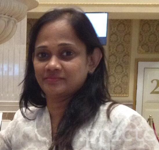 Dr. Shobbana Thalur - Dentist