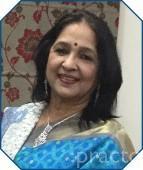 Dr. Shobha Chaturvedi - Gynecologist/Obstetrician