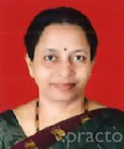 Dr. Shobha N. Gudi - Gynecologist/Obstetrician
