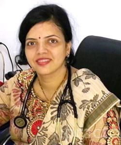 Dr. Shobha Subramanian Itolikar - General Physician