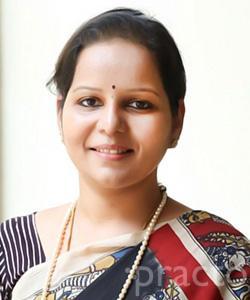 Dr. Shraddha - Dermatologist