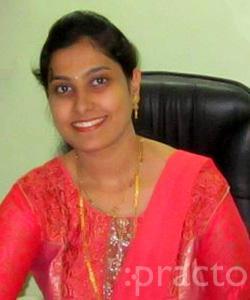 Dr. Shraddha Ratnaparkhi - Ayurveda