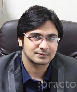 Dr. Shreyans Mutha - Dermatologist