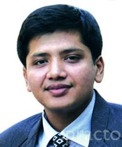 Dr. Shreyas Bansal - Homeopath