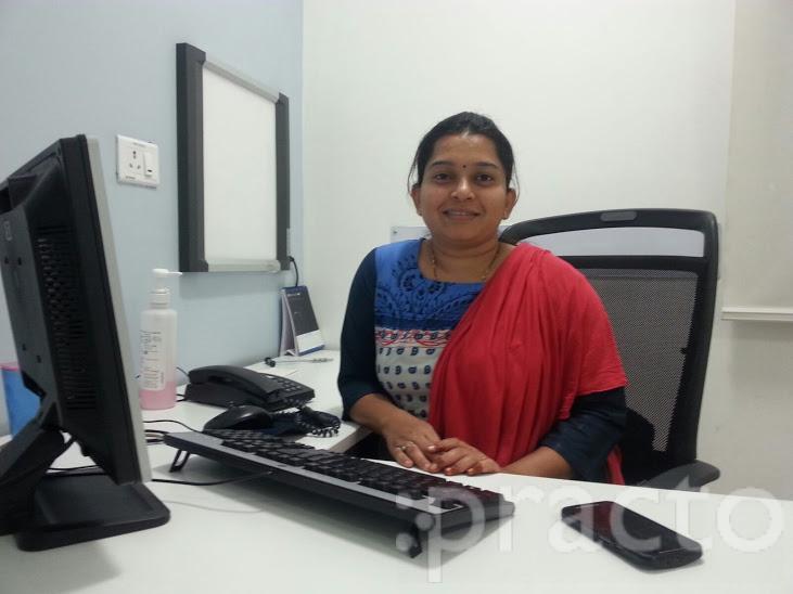 Dr. Shridevi M Lakhe - Dermatologist