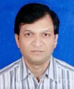 Dr. Shrikant C Deshpande - Internal Medicine