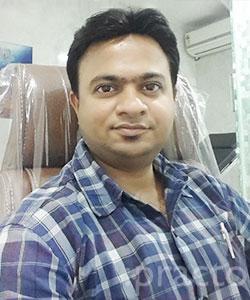 Dr. Shrikant R. Chaudhari - Dentist