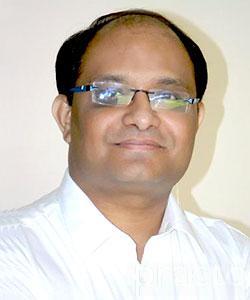 Dr. Shrikant Sadashiv Deshmukh - Neurologist