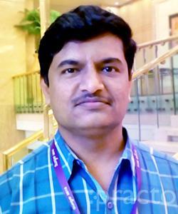 Dr. Shrikant Tile - Gynecologist/Obstetrician