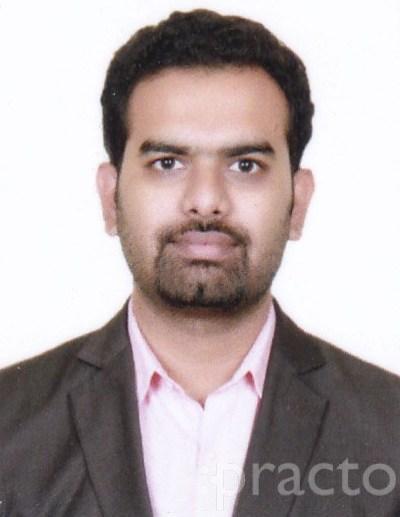 Dr. Shrikant V. Khanapurkar - Ayurveda