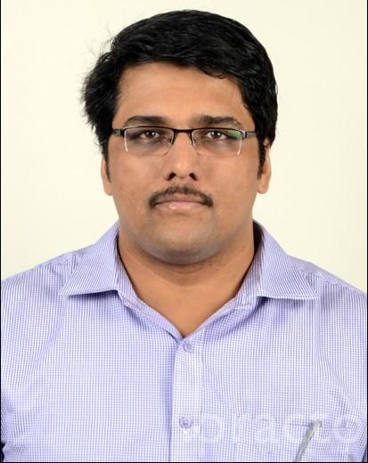 Dr. Shrinidhi I S - Orthopedist